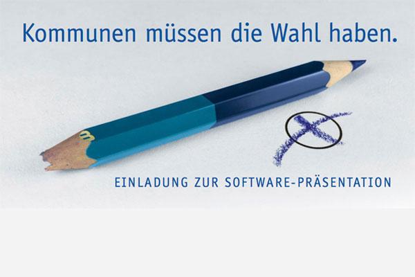 Wahlsoftware